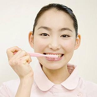 歯の豆知識のイメージ